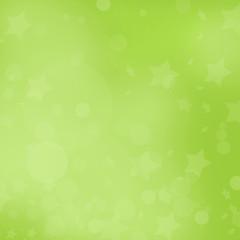 Hintergrund Weihnachten grün für eine Grußkarte