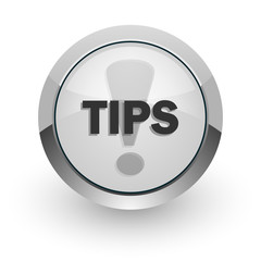 tips internet icon