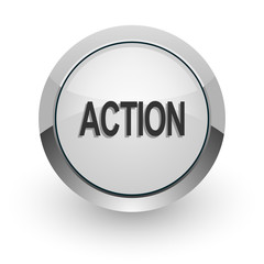 action internet icon