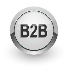 b2b internet icon