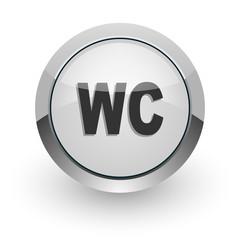 toilet internet icon