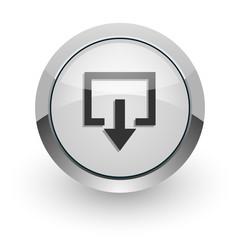 exit internet icon