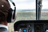 Fototapety pilot