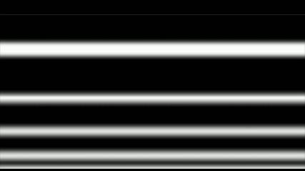 Barcode horizontal, b&w