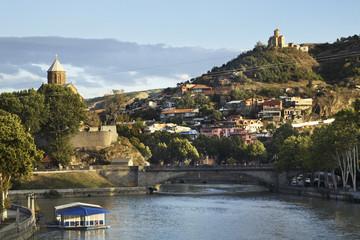 Tbilisi. Georgia