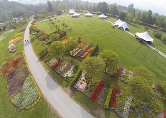 Arboretum in Slovenia