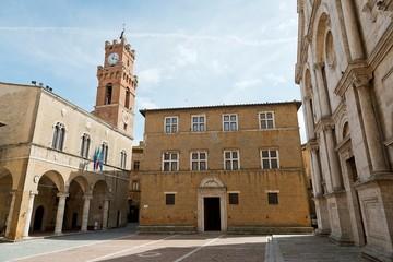 Pienza- Toscana