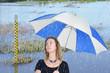 Regenschirm 40