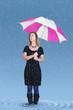 Regenschirm 45