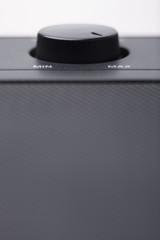 Speaker volume