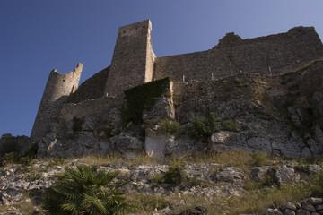 Castillo de Alcalá de Xivert (Maestrazgo) 29