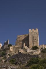 Castillo de Alcalá de Xivert (Maestrazgo) 28