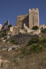 Castillo de Alcalá de Xivert (Maestrazgo) 27