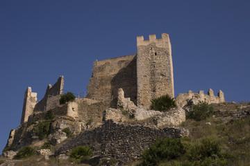 Castillo de Alcalá de Xivert (Maestrazgo) 26