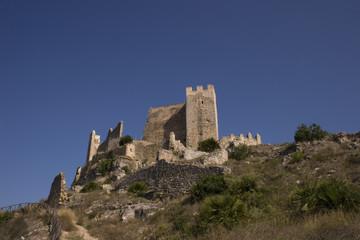 Castillo de Alcalá de Xivert (Maestrazgo) 25