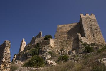 Castillo de Alcalá de Xivert (Maestrazgo) 24