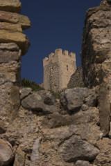 Castillo de Alcalá de Xivert (Maestrazgo) 23
