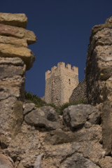Castillo de Alcalá de Xivert (Maestrazgo) 22