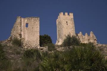 Castillo de Alcalá de Xivert (Maestrazgo) 21