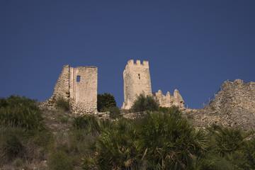 Castillo de Alcalá de Xivert (Maestrazgo) 20