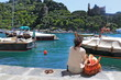 Portofino Fischerhafen