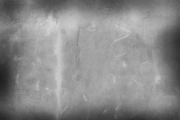 Grey wall texture. Concrete wall.