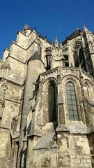 Cathédrale de Saint-Quentin
