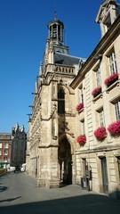 Mairie de Saint-Quentin