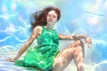 Underwater (Mel)