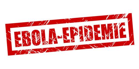 Ebola-Epidemie