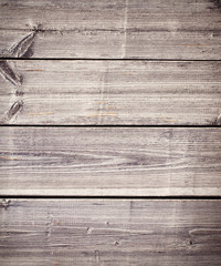 Old weathered wooden wall