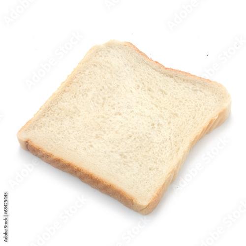 Fotobehang Brood Toast Bread