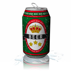 Drink Lattina Beer
