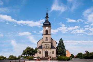 Kirchein Rouhling