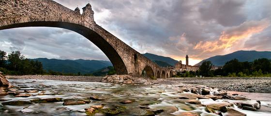 Bridge of Bobbio