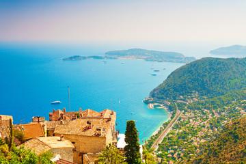 Eze, French Riviera, Côte d'Azur