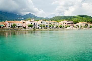 Marciana Marina, Island of Elba