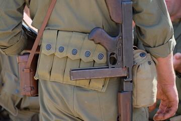 uniforme ww2