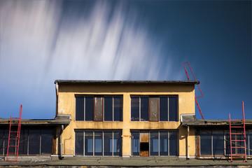 alte Fabrik © Matthias Buehner