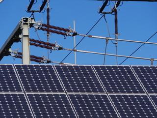 insulator solar cell