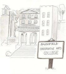 Smithfield Conservative Arts College