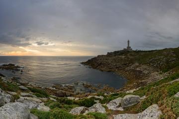 Faro Punta Nariga 2