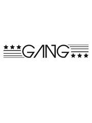 Gang Star Logo Design