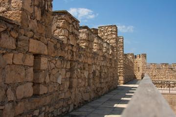 Tigranakert Fortress in Artsakh