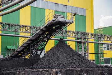 coal shipment