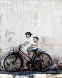 Fototapety Südostasien Penang
