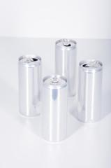 tin can drinking alu