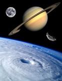 Earth Fantasy Planets Universe - 68447027