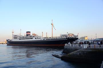 해상교통 및 선박이미지