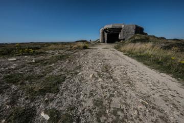 Bunker seconda guerra mondiale